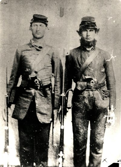 Confederate-Soldiers