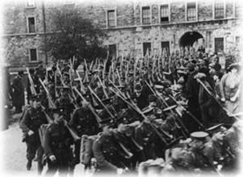 7th Battalion Royal Dublin Fusiliers
