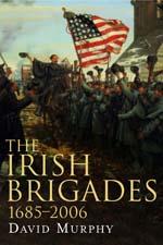 Irish Brigade cover 9781846820809