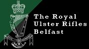 Ulster Rifles
