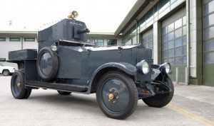 Sliabh na mBan at the Curagh Museum